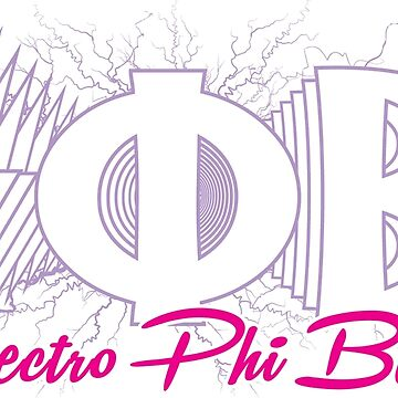 Electro Phi Beta (Electric) by Illestraider