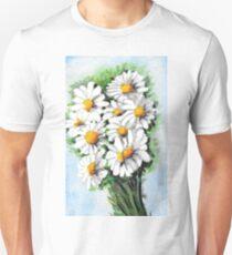 Daisy Mini Unisex T-Shirt