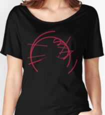 STAR WARS - ROGUE ONE Women's Relaxed Fit T-Shirt