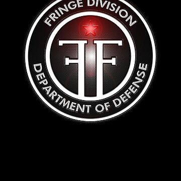 Fringe Division by electricfly
