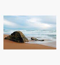 Gibson Beach Photographic Print