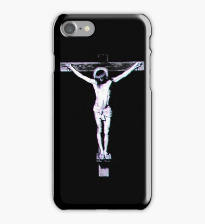 3d Jesus iPhone Case/Skin