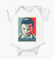 Mouth Breather Kids Clothes