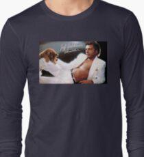 Thriller (Long) Long Sleeve T-Shirt