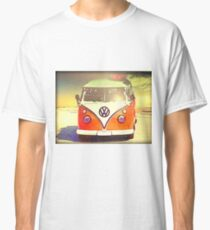 Beach Ride Classic T-Shirt