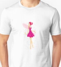 Megana Sweetness The Manners Fairy T-Shirt
