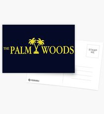 Have a Palm Woods Day Postcards