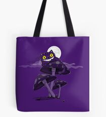 Chesire  Tote Bag