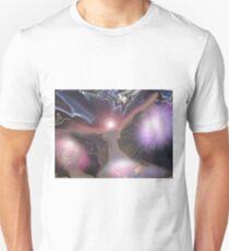 Universal Healer Unisex T-Shirt