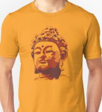 Buddha Slim Fit T-Shirt