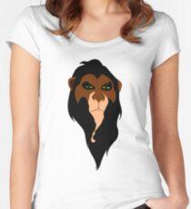 Khal Scargo Women's Fitted Scoop T-Shirt