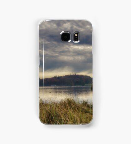 Castle Howard Lake Samsung Galaxy Case/Skin