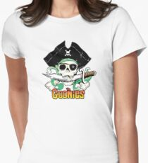 The Goonies - One Eyed Willy Variant T-Shirt