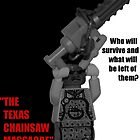 The Texas Chainsaw Massacre by XxDeadmanzZ