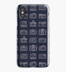 Exposed iPhone Case/Skin