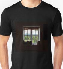 Ibsen Window T-Shirt