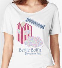 Vintage Bertie Bott's Every flavour beans Women's Relaxed Fit T-Shirt