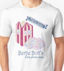 Vintage Bertie Bott's Every flavour beans T-Shirt