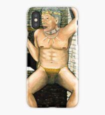 """Last of the Anasazi"" iPhone Case/Skin"