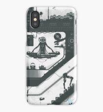 Vector Doodle 12 (Updated) iPhone Case