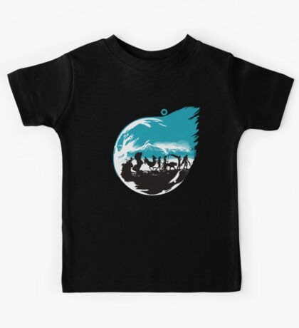 FELLOWSHIP OF THE FANTASY Kids Clothes