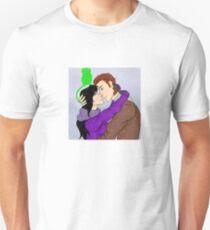 Hal Carol Mistletoe T-Shirt