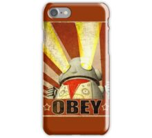 OBEY Version 2 iPhone Case/Skin