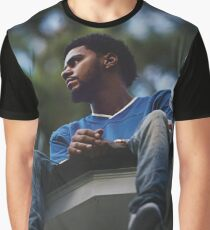 2014 Forest Hills Drive Graphic T-Shirt