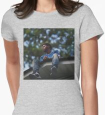 2014 Forest Hills Drive Women's Fitted T-Shirt