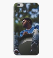 2014 Forest Hills Drive iPhone Case