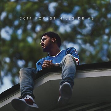 2014 Forest Hills Drive by CarlBilly