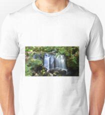 Whatcom Falls Unisex T-Shirt