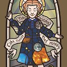Our Lady of Education by Grant Thackray