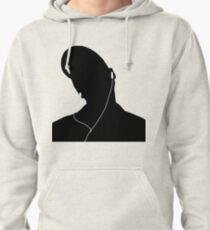 Tunes Pullover Hoodie