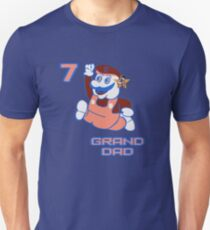 GRAND DAD! (with title) T-Shirt