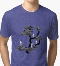Kodama Tree Tri-blend T-Shirt