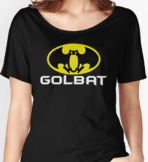 Pokemon - Golbat - Man Women's Relaxed Fit T-Shirt