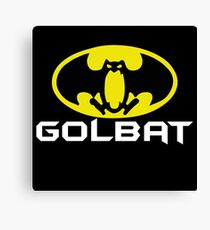 Pokemon - Golbat - Man Canvas Print