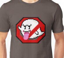 """Boo"" Buster  Unisex T-Shirt"