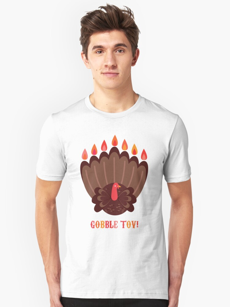 Gobble Tov! by The Eighty-Sixth Floor