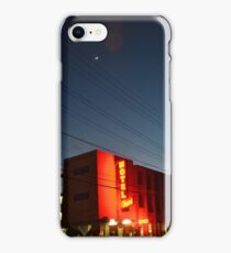 Motel California iPhone Case/Skin