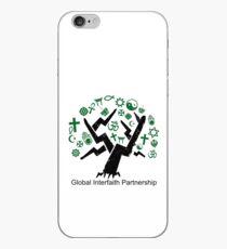 Interfaith Tree iPhone Case
