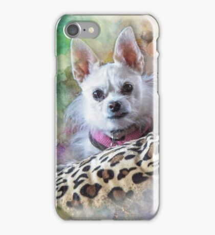 Miss Maggie May iPhone Case/Skin