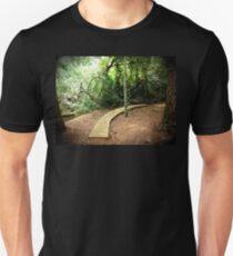 Veer Right Unisex T-Shirt