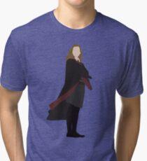Hermione  Tri-blend T-Shirt