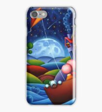 If my love were an ocean iPhone Case/Skin