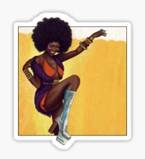 Bennie Sticker