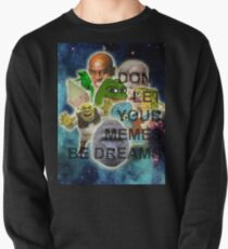 Collection of the Dankest Memes Pullover