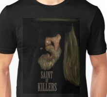 The Saint of Killers Preacher vertigo Comic DC  Unisex T-Shirt