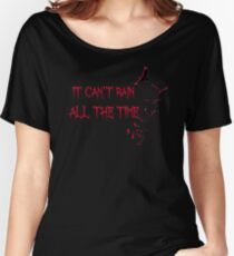 The Crow - Brandon Lee Women's Relaxed Fit T-Shirt